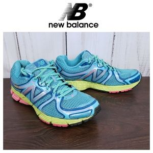 Women's New Balance 580v4 Running Shoes Size 8.5